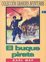 136 - el buque pirata - karl may - joyas literarias juveniles.cbz