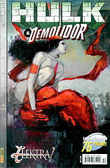 Hulk & Demolidor # 12.cbr