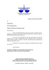 Carta de Cobrança de Custas.doc