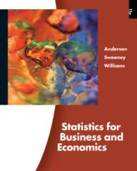 Statistics for Business and Economics.pdf