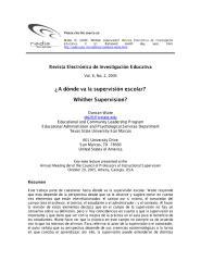 A donde va la supervision escolar.PDF