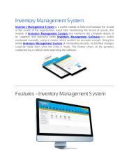 Inventory Management System.pdf