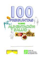 Libro 100 preguntas sobre alimentacion y nutricion .pdf