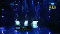[Full HD] 120705 Super Junior Comeback Stage - From U   Sexy, Free  Single (3gp).3gp